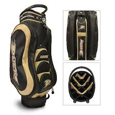 Anaheim Ducks Medalist Cart Golf Bag